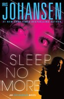 Sleep No More: Large Print Edition
