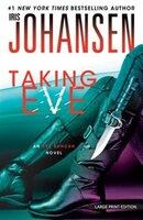 Taking Eve: Large Print Edition