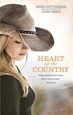 Heart of the Country: Large Print Edition