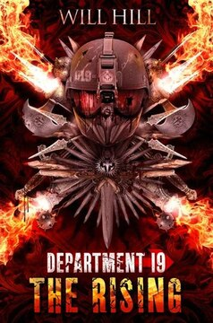 The Rising: A Department 19 Novel