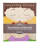 Counting Kisses Recordable Storybook