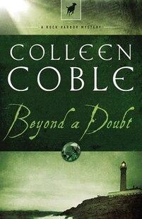 Beyond A Doubt: A Rock Harbor Novel-Repackage