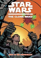 Star Wars: The Clone Wars Hero Of The Confederacy