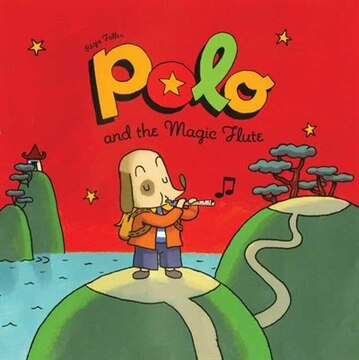 Polo And The Magic Flute