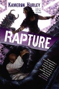 Rapture: Book Three of the Bel Dame Apocrypha
