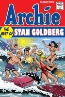 Archie: The Best of Stan Goldberg