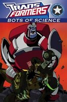Transformers: Bots of Science
