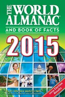 World Almanac and Book of Facts 2015