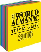 The World Almanac 2015 Trivia Game