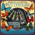 Drawing & Painting Butterflies