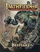 Pathfinder Roleplaying Game: The Pathfinder Bestiary