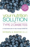 Your Nutrition Solution To Type 2 Diabetes