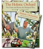 The Holistic Orchard (Book & DVD Bundle)