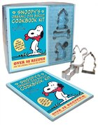 Snoopy's Organic Dog Biscuit Kit: Over 25 Recipes for the Loveable Pooch on Your Doghouse