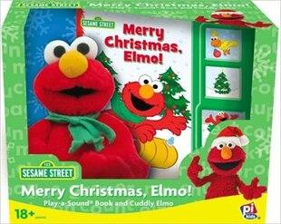 Sesame Street Merry Christmas Elmo! Soun