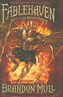 Keys To The Demon Prison ( Fablehaven (hardcover) #05