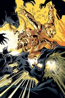 Astounding Wolf-Man Volume 4