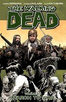 The Walking Dead Volume 19 Tp: March To War