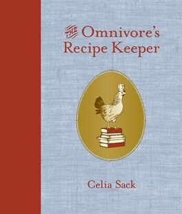 The Omnivore's Recipe Keeper: A Treasury for Favorite Meals and Kitchen Resources