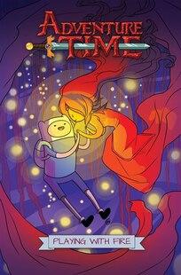 Adventure Time Vol.1