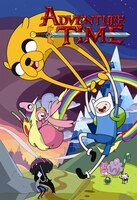 Adventure Time Bind-up