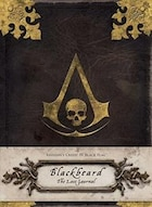 Assassin's Creed IV Black Flag: Blackbeard: The Lost Journal
