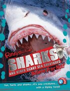 Ripley Twists: Sharks: and Other Scary Sea Creatures