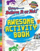Ripley: Awesome Activity Book