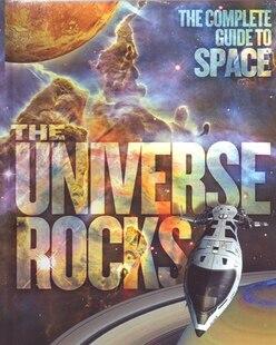 Universe Rocks