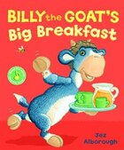 Billy the Goats Big Breakfast