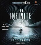 The Infinite Sea: The Second Book Of The 5th Wave Series