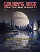 Galaxy's Edge Magazine: Issue 1 March 2013