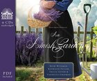AMISH GARDEN, AN - AUDIOBOOK
