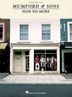 Mumford & Sons - Sigh No More