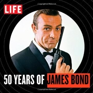 Life 50 Years Of James Bond: On The Run With 007, From Dr. No To Skyfall
