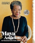 Essence Maya Angelou: Her Phenomenal Life And Her Poetic Journey
