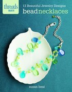 Bead Necklaces: 13 Beautiful Jewelry Designs