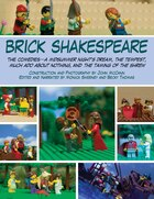 Brick Shakespeare: The Comedies-A Midsummer Night's Dream, The Tempest, Much Ado About Nothing, and The Taming of the