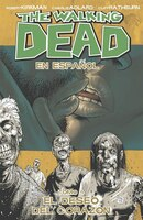 The Walking Dead Spanish Language Edition Volume 4