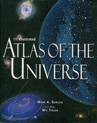 Illustrated Atlas Of The Universe