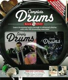 Complete Books And Drums (us Ed.)