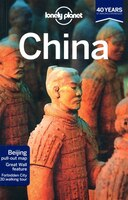 Lonely Planet China 13th Ed.: 13th Edition