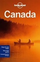 Lonely Planet Canada 12th Ed.: 12nd Edition
