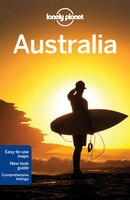 Lonely Planet Australia 17th Ed.: 17th Ediiton
