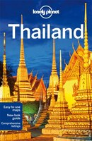Lonely Planet Thailand 15th Ed.: 15th Edition
