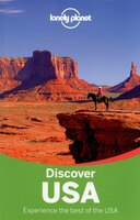 Lonely Planet Discover USA 2nd Ed.: 2nd Edition