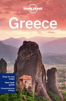 Lonely Planet Greece 11th Ed.: 11th Edition