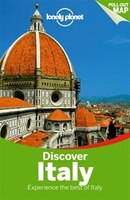 Lonely Planet Discover Italy 3rd Ed.: 3rd  Edition