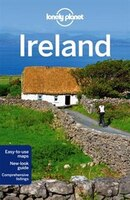 Lonely Planet Ireland 11th Ed.: 11th Edition