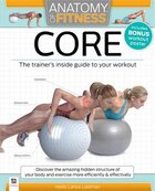 ANATOMY OF FITNESS CORE